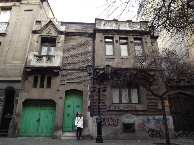 15 descobertas veganas em viagem a Santiago com belas paisagens do Chile