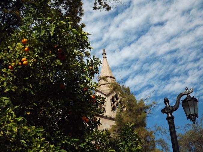 cerro santa lucia (5)