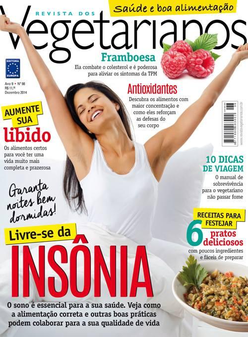 revista vegetarianos vegetariando por aí dezembro viagens dicas