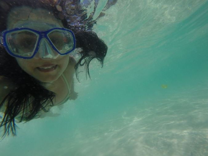 mergulho gopro arraial do cabo