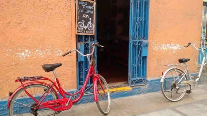 bike em lima