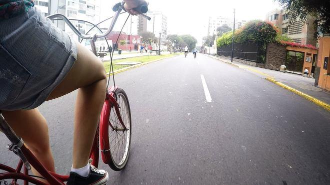 bike lima