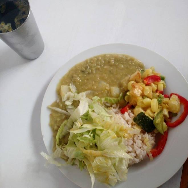 govinda cusco comerdor peru vegan vegetariano