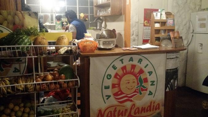 naturlandia vegan vegetariano cusco peru