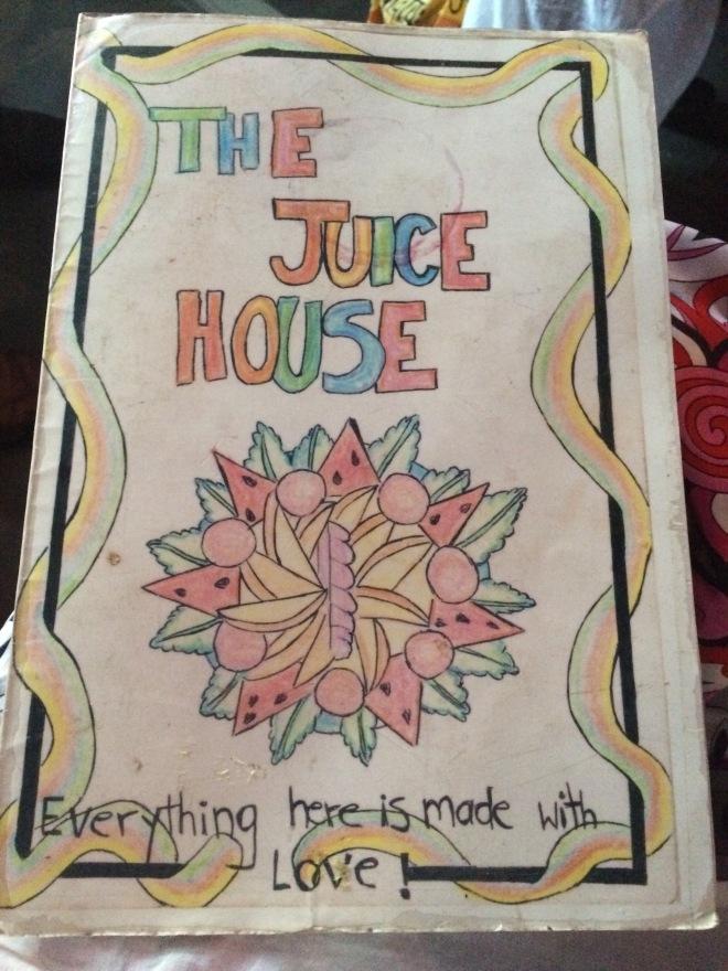 juicehouse 1
